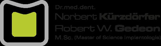 Norbert Kürzdoerfer Robert Gedeon Zahnärzte