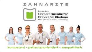 Zahnarztpraxis Allersberg Team - Kürzdörfer & Gedeon
